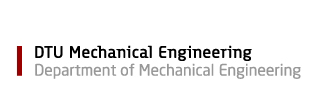 DTU Mechanical Engineering logo